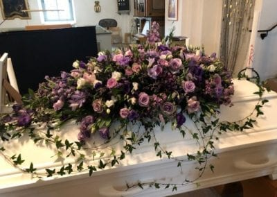 Gardeco begravning 5