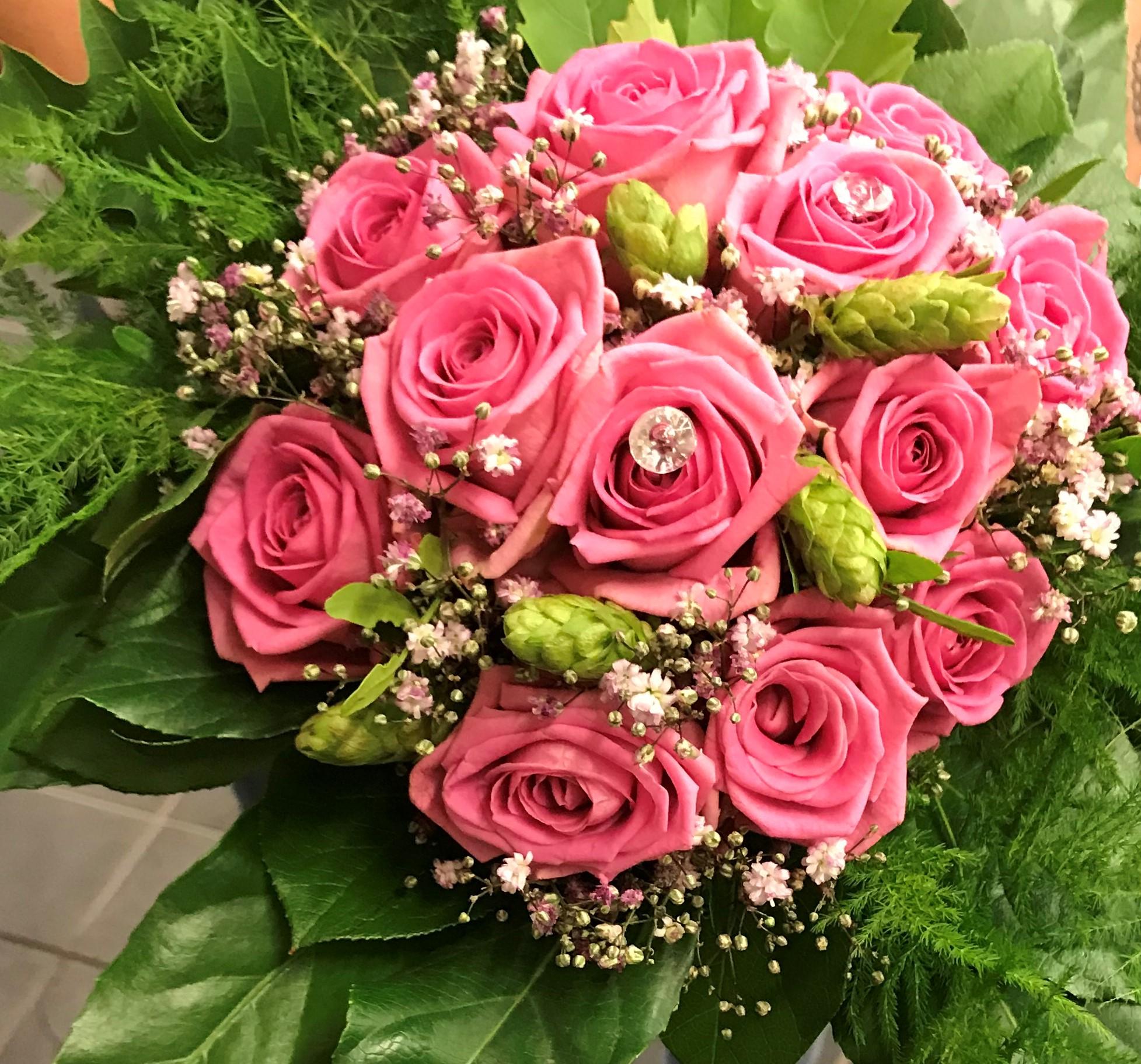 Blomsterbutik Gardeco Bröllop