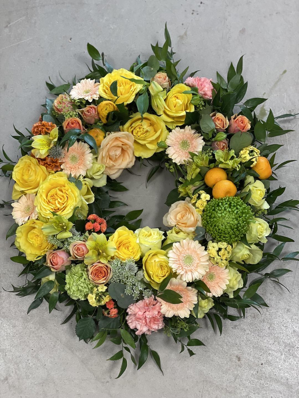 Blomsterbutik Gardeco Kransar