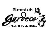 Blomsterbutik Gardeco
