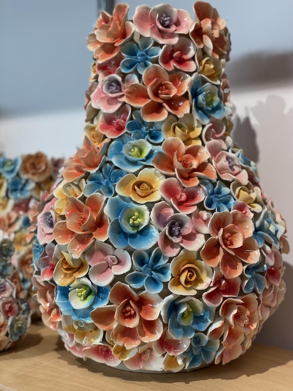 Blomsterbutik Gardeco vaser